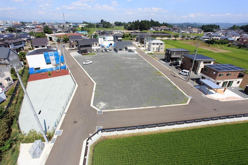 北上市藤沢(2020年)
